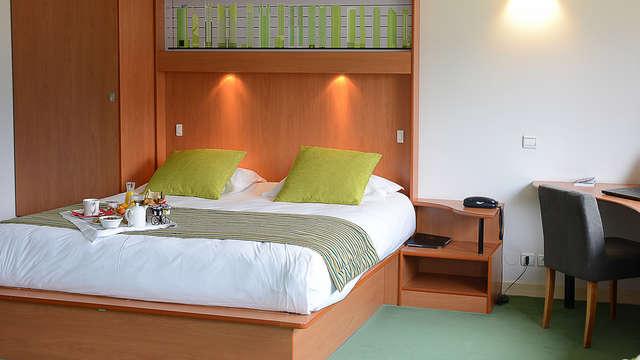 Hotel Archamps Porte Sud de Geneve