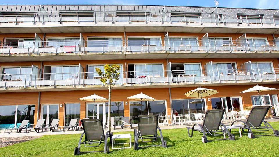 Vacanceole Le Domaine du Mont Mont St Michel  - Edit_Front.jpg