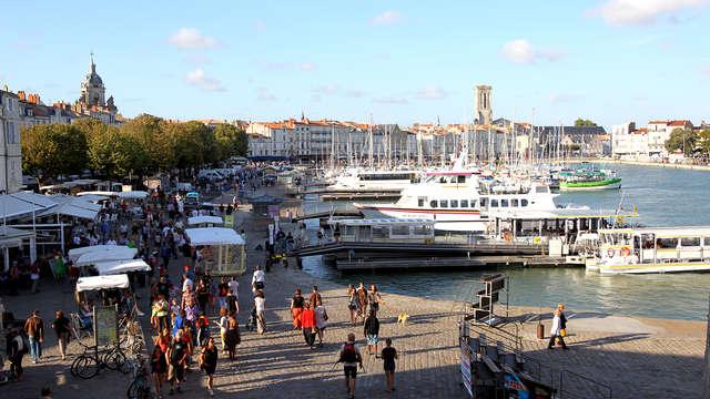 Bien-être et spa près de la Rochelle