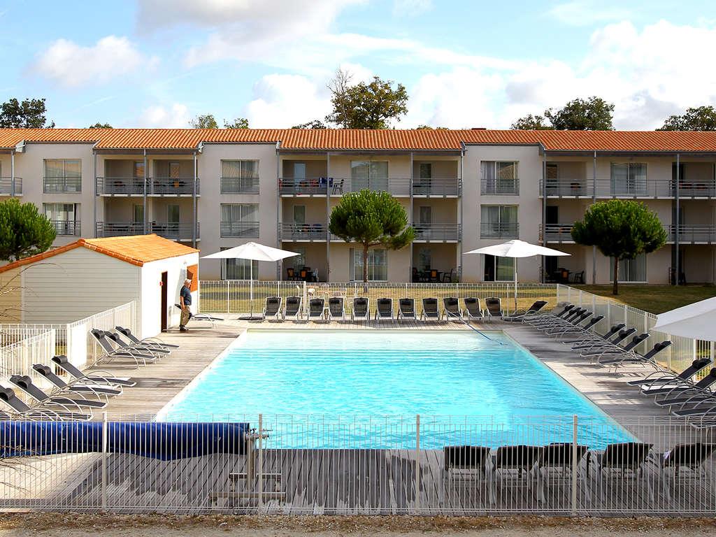 Séjour France - Appartement confortable à deux pas de la Rochelle  - 3*