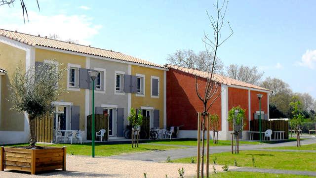 Vacanceole - Residence Le Domaine d Enserune