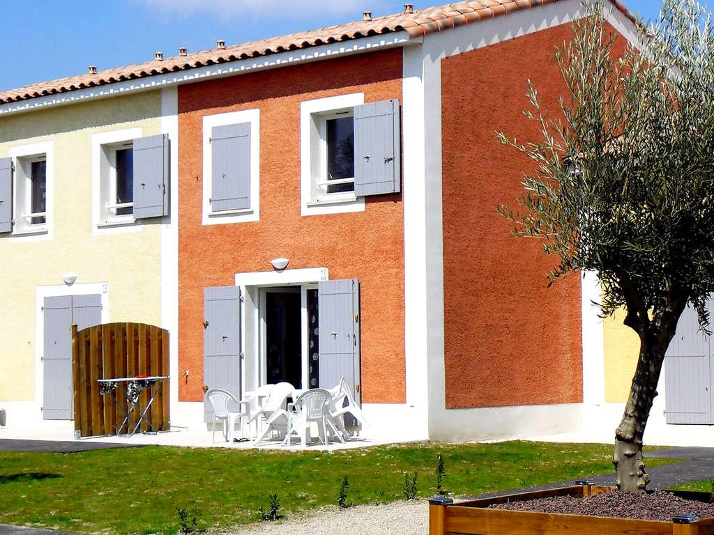 Séjour Hérault - Maison individuelle sur les rives du Canal du Midi, à colombiers  - 3*