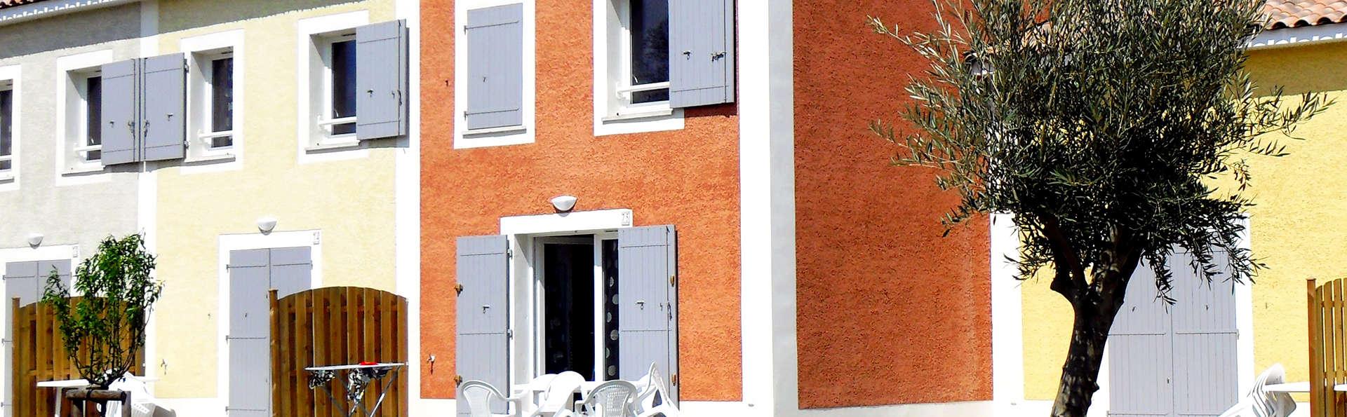 Maison individuelle sur les rives du Canal du Midi, à Colombiers