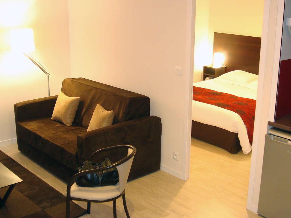 Séjour France - Appartement spacieux à 10 minutes à pied du centre-ville de Dinan
