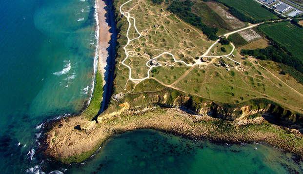 Vacanceole Domaine de la Corniche Deauville Sud - Destination