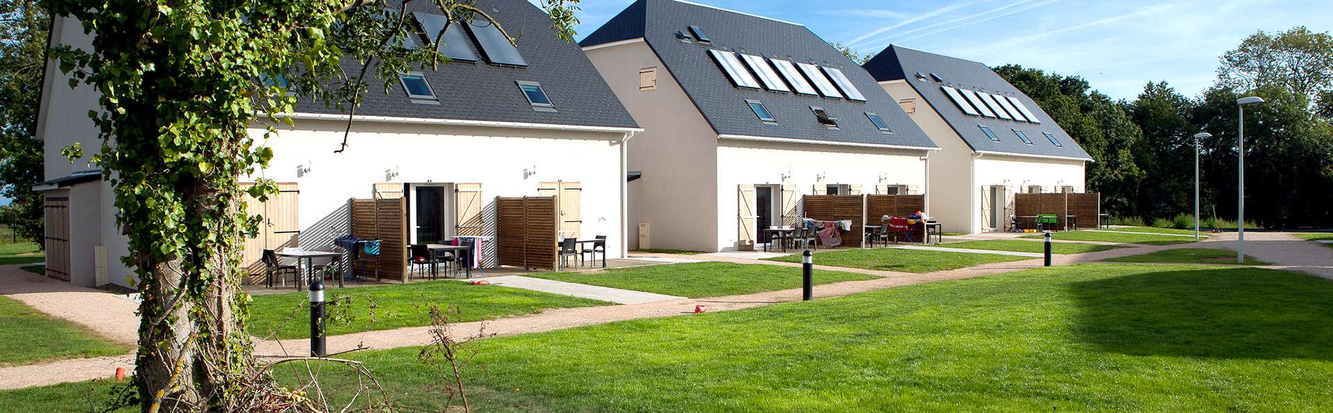 Vacanceole Domaine de la Corniche Deauville Sud - Edit_Front.jpg