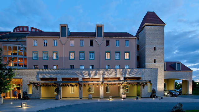 Explorers Hotel Marne-la-Vallee