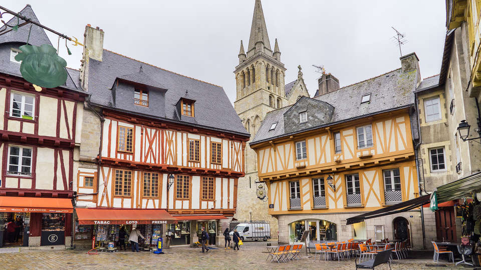 Vacanceole Ker Goh Lenn Vannes Morbihan  - Edit_Vannes2.jpg