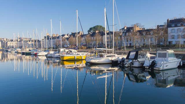 Vacanceole Ker Goh Lenn Vannes Morbihan