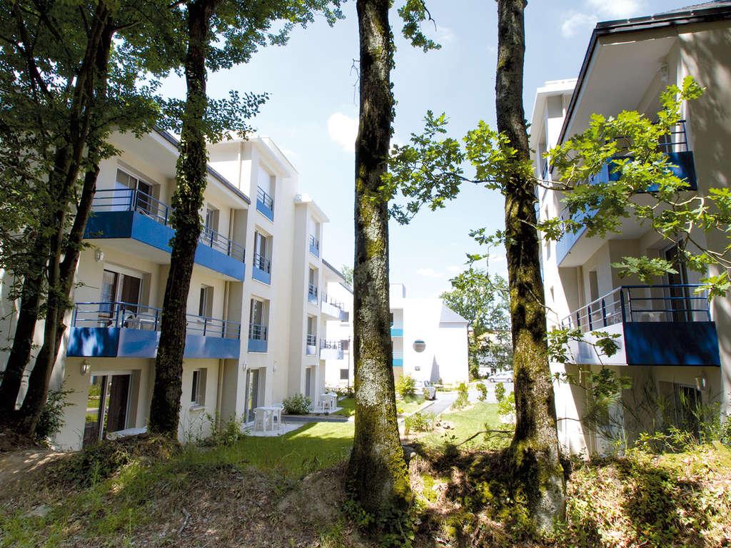 Séjour Bretagne - Appartement pour 4 personnes dans le Golfe du Morbihan  - 3*