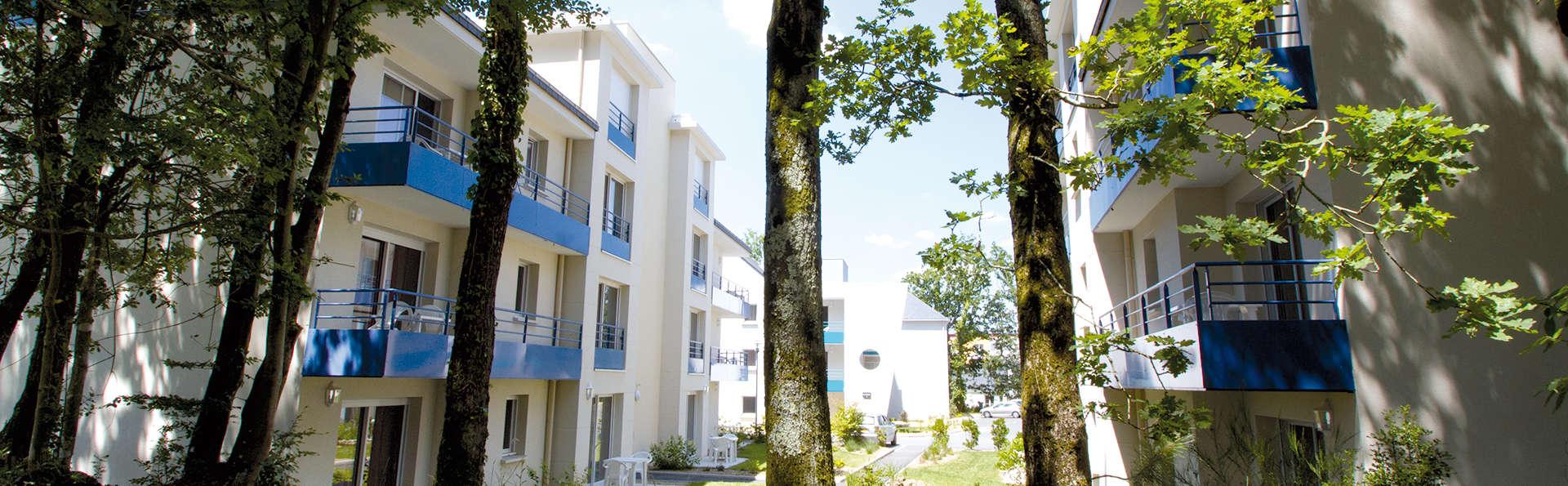 Appartement pour 4 personnes dans le Golfe du Morbihan