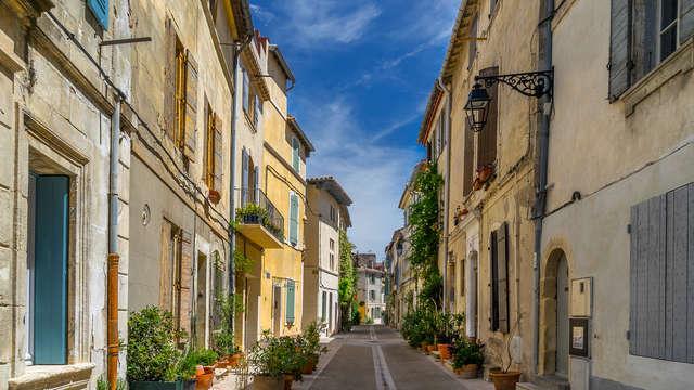 Adonis Arles by Olydea