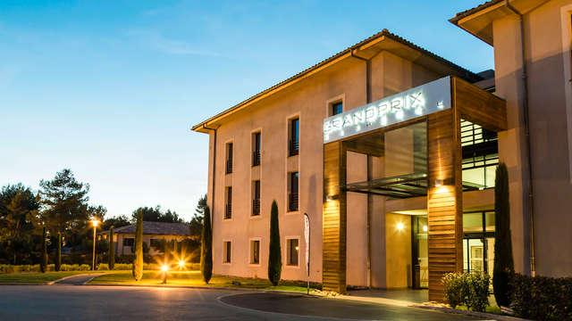 Grand Prix Hotel et Restaurant