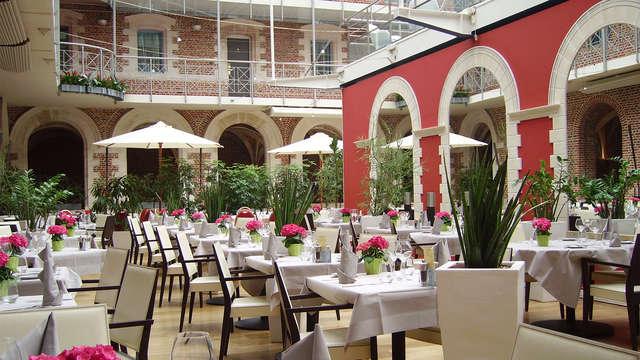 Fin de semana gourmet en Lille