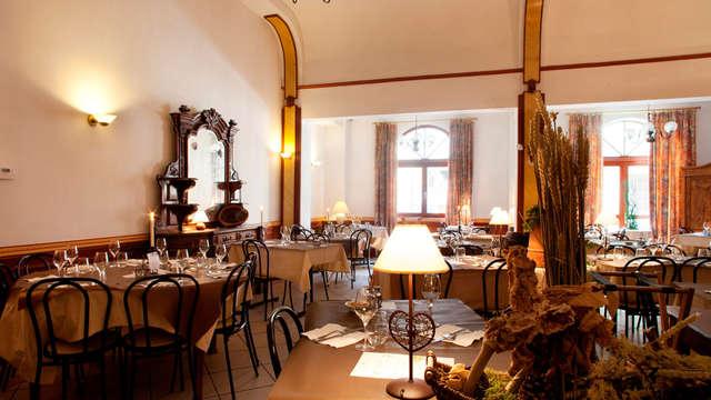 Week-end gourmand au cœur de l'Alsace