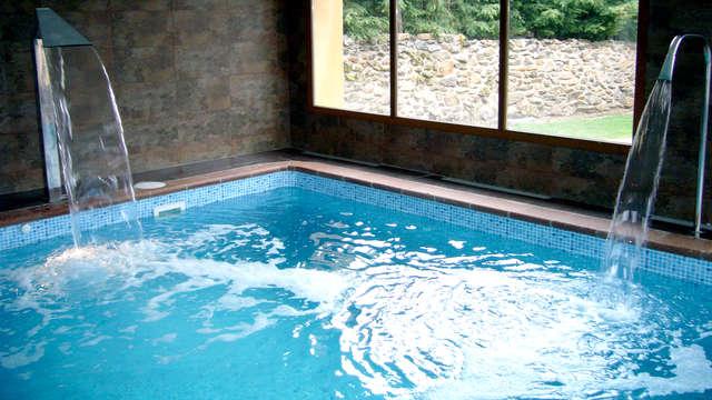 Hotel Spa Manantial del Chorro
