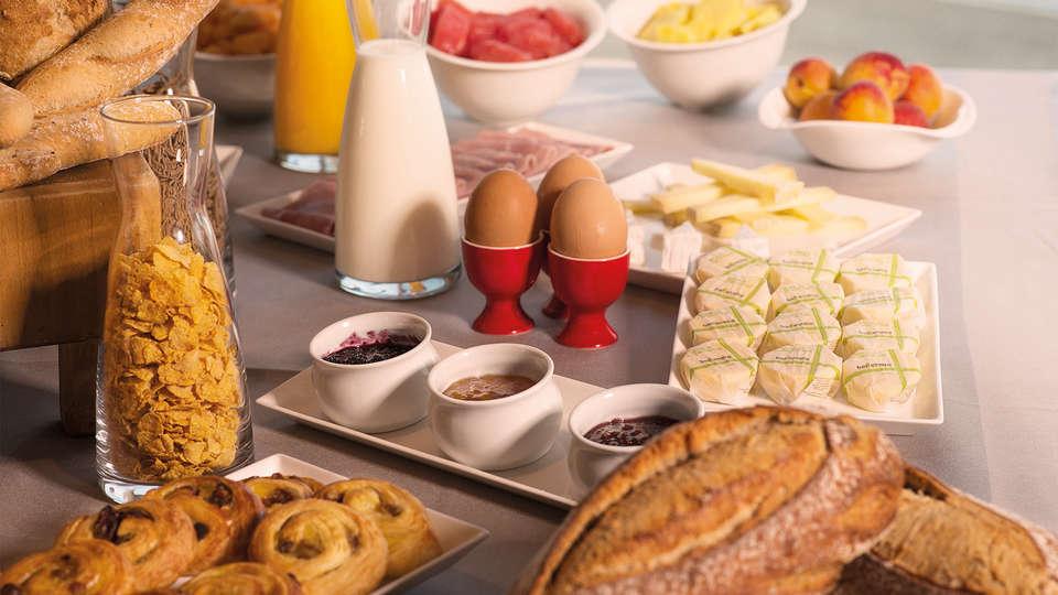 Hôtel Alliance Pornic Resort Thalasso & Spa - EDIT_breakfast.jpg