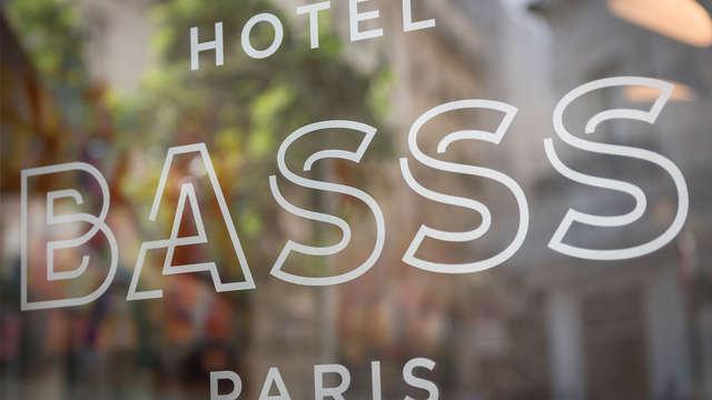 Hotel Basss - Montmartre