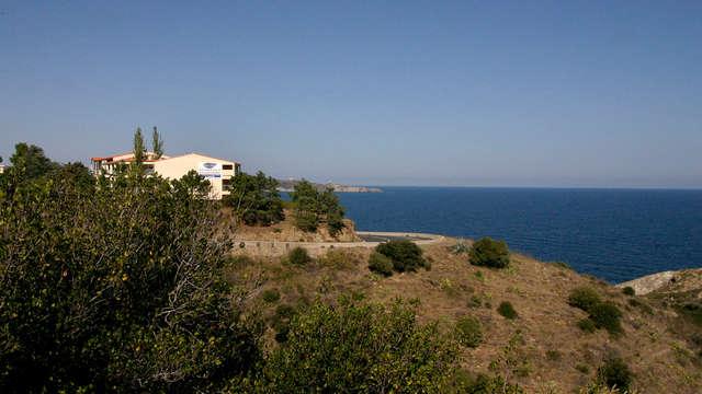 Cote Thalasso - Banyuls sur mer