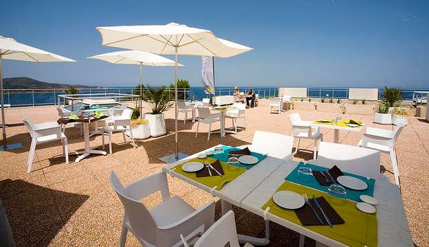 Séjour Thalasso à Banyuls sur mer (avec dîner)