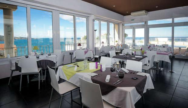 Cote Thalasso - Banyuls sur mer - restaurant