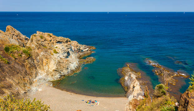 Cote Thalasso - Banyuls sur mer - banyuls