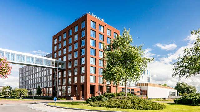 City Resort Hotel Helmond - new voorgevel