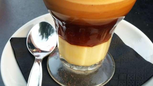 Degustación de café cartagenero