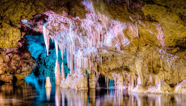 SPA en Porto Cristo, a solo 10 minutos a pie de las cuevas del Drach