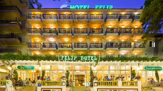 Hotel THB Felip Adults Only