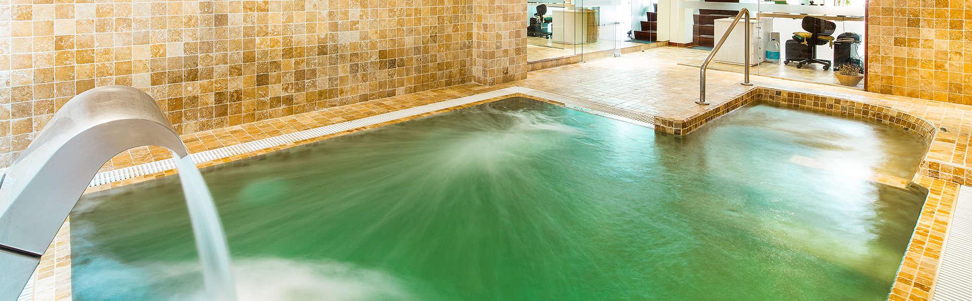 Dîner et accès au spa à Manacor sur l'île de Majorque