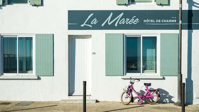 Hotel de la Maree - Ile de Re