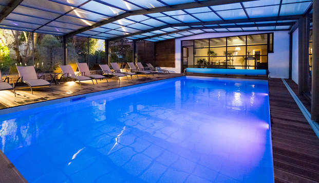 Hotel de la Maree - Ile de Re - pool