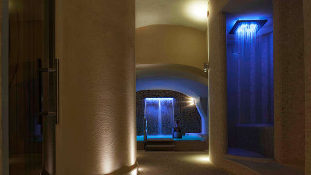 Golden Tower Hotel Spa