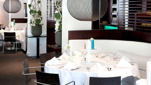 Culinair genieten uitslapen en Venlo ontdekken