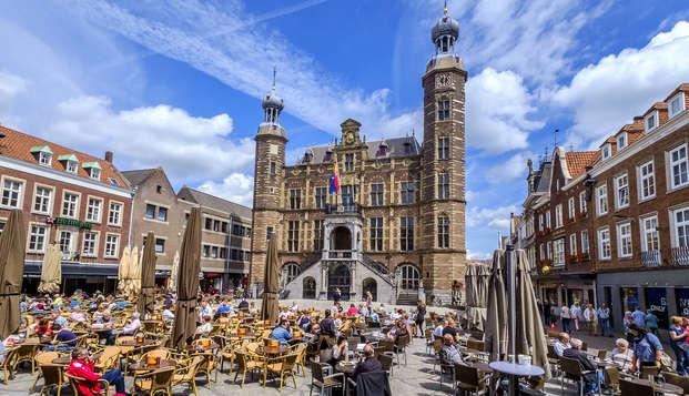 Découvrez le Nord du Limbourg à Venlo