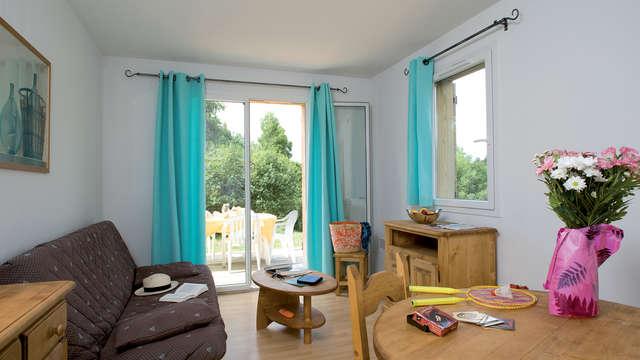 Appartement pour 6 personnes dans un chalet près d'Aurillac