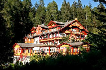 Week end e soggiorni in Trentino-Alto Adige - Weekendesk