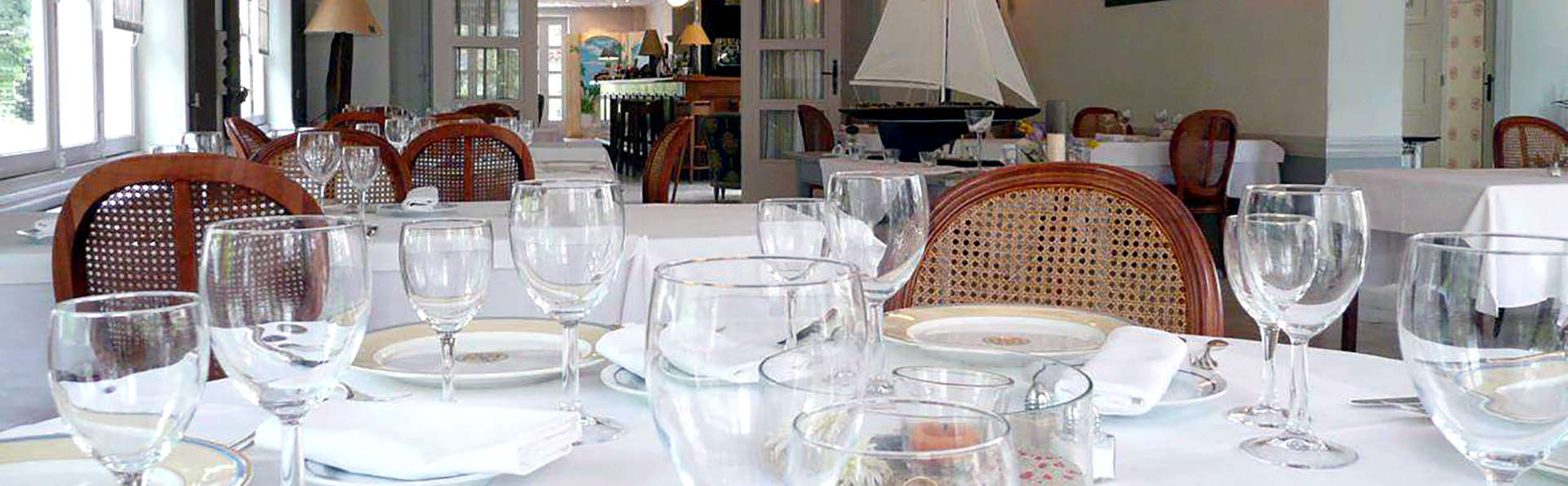 Ressourcez-vous à Noirmoutier dans un 3* avec dîner inclus