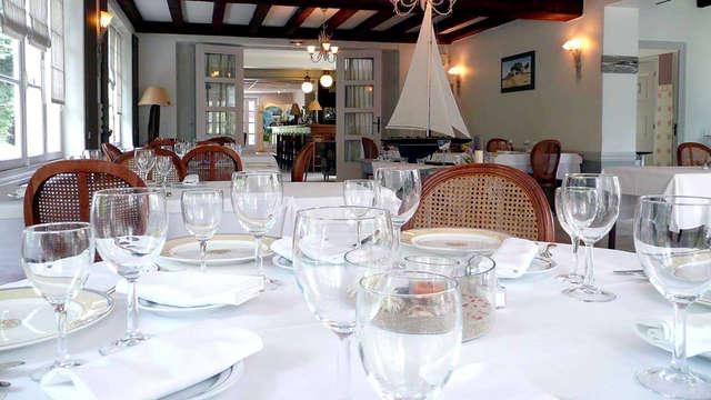 Escale culinaire sur l'île de Noirmoutier