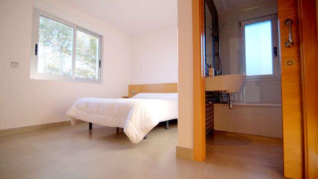 Apartamentos Bravosol