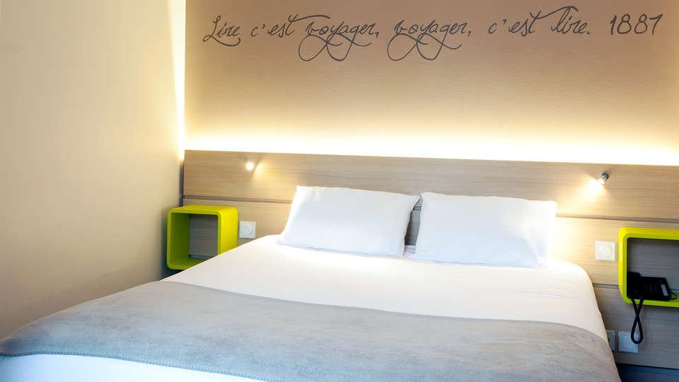 The Originals Boutique, Hôtel du Château, Dinan (Inter-Hotel) - Edit_Room.jpg