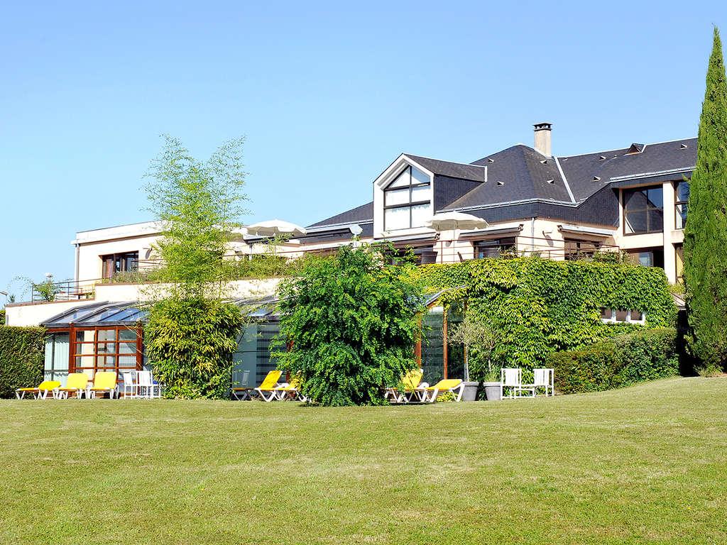 Séjour Centre - Week-end détente au coeur de la Vallée de la Loire  - 2*