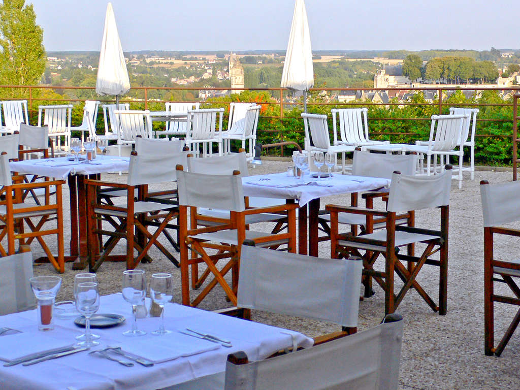 Pause détente et gourmande au coeur de la Vallée de la Loire 2* - 1