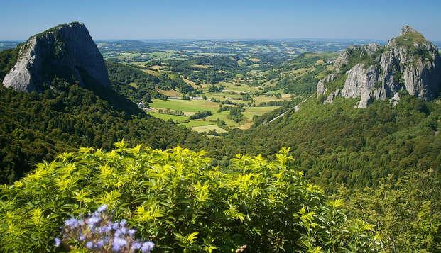 Escapade gourmande au cœur du Mont-Dore