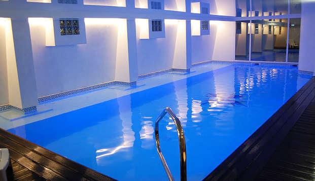 Hotel Gran Carlina - pool