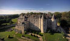 Visite du château de Meung sur Loire pour 2 adultes