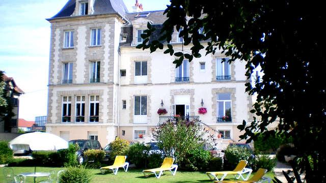 La Villa Andry - Front