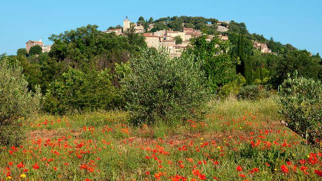 Bastide du Calalou - destination
