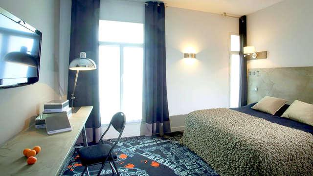 Hotel de Paris - Sete